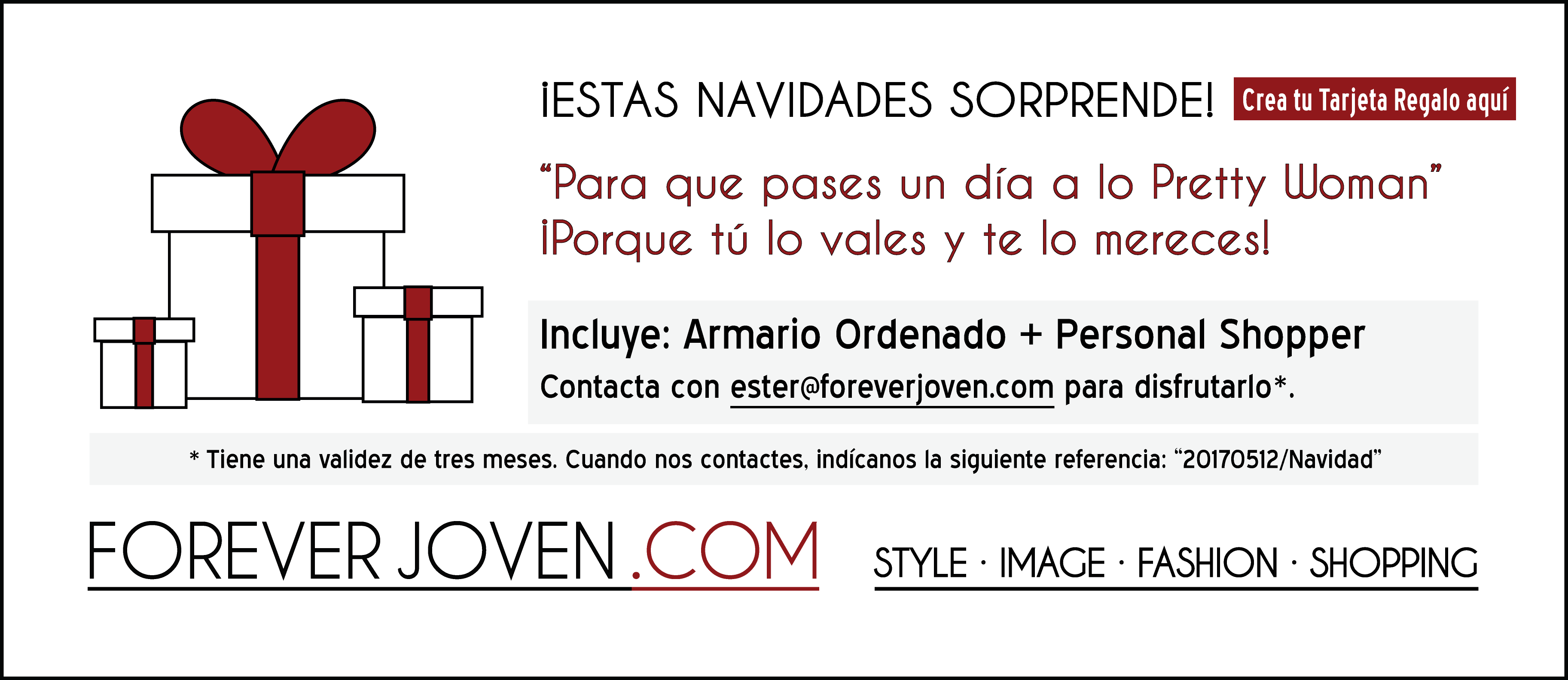 personal shopper low cost barcelona